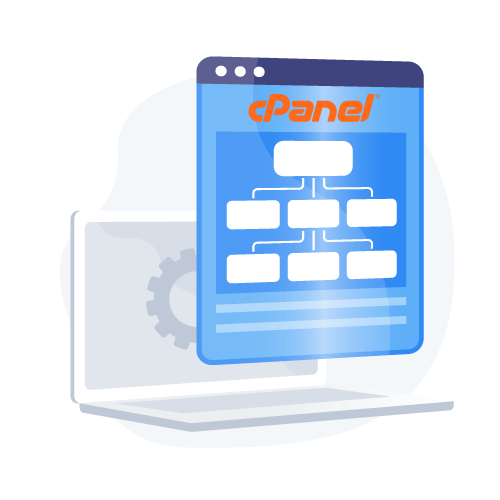 web hosting Cpanel